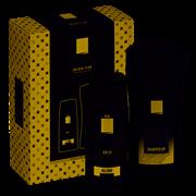 Lynx Gold Duo Gift Set (C001330)