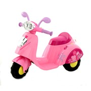 Peppa Pig 6v Battery Powered Trike (M09314)