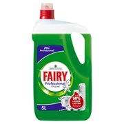 Fairy Professional Washing Up Liquid 5ltr (3284)