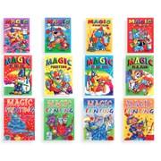 Magic Painting Books (1035)