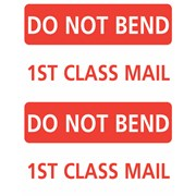 Mailing Labels(do Not Bend/1stclass 16s (OBS599)