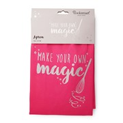 Cooksmart Make Your Own Magic Apron (1415)