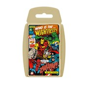 Top Trumps Marvel Comics Retro (022033)