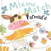 Mix N Match Book Farmyard (MNM06)