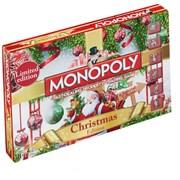 Monopoly Christmas Edition (24358)