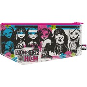 Monster High Large Flat Pencil Case (MRFLP)
