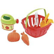 Mookie Garden Basket Set (E567)