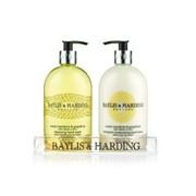 Baylis & Harding Mosaic Mandarin Hand Wash & Lotion 500ml (BM2BTL)