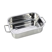 Pendeford Supreme Stainless Steel Roasting Tray (SS835)