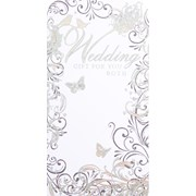 Simon Elvin Money Wallet Wedding Gift (MW-905)