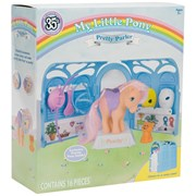 My Little Pony Pretty Parlor Playset (35235)