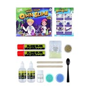 Henbrandt Make Your Own Slime 13 Piece (N14319)