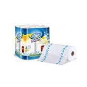 Nicky Talent Kitchen Towel 4pk (6035)