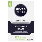 Nivea For Men Sensitive A/s Balm 100ml (BD112244)