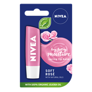 Nivea Soft Rose Lip (BD245768)