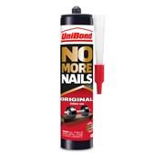 No More Nails Unibond  Indoor Adhesive Cartridge 365g (1963628)