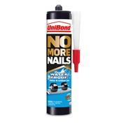 No More Nails Unibond  Waterproof Adhesive 450g (1966745)