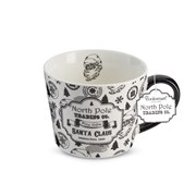 Cooksmart North Pole Conical Mug (1597)