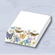 Butterfly Garden Slant Pad (NP188)