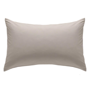 House Wife Pillow Case(pair)natural (HPC2/NT 18277)