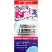 Homecare Oven Bright Cleaning Kit 500ml (OBCK)