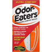 Odor-eaters Ultra Comfort Insoles (430012)