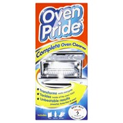 Oven Pride Oven & Bbq Cleaner 500ml (OP)