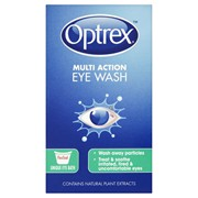 Optrex Eye Wash 100ml (RB0165052)