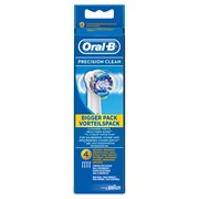 Oral B Replacement Brush Heads 4s (EB20-4)