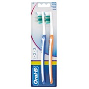 Oral B Toothbrush Classic Twin 40m (98877)