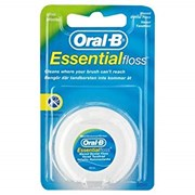 Oral-b Essential Floss Regular Waxed (OFR)