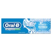 Oral B Complete Fresh Toothpaste 75ml (TOORA190)