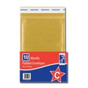 O'style Padded Envlps Gold 150x215 C (STA036)