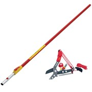 Barrus Adj Tree Lopper+telescopic Handle (P575)