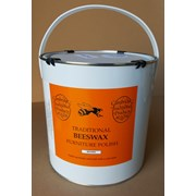 Ctp Tin Of Brown Polish 1.8kg (P6)