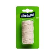 Ultratape Large Fine Cotton Twine 25m (PA0200CLMFSPL)