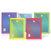 A4 Twin Wire Designer Notebook F+m (PADPPA4)