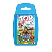 Top Trumps Paw Patrol (026918)