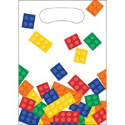 Block Party Loot Bags 8s (PC315256)