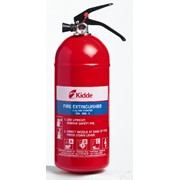 Kidde Fire Extinguisher 2kg (KSPD2G)