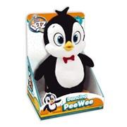 Acrylic Penguin Led 30cm (6187-203EE)