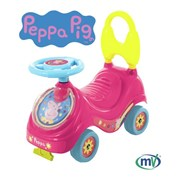 Peppa Pig My First Sit n Ride (MO7215)