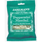 Jakemans Peppermint 100g (3891397)