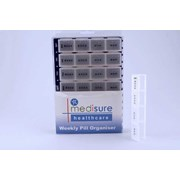 Pill Organiser 28 Compartment Large (MS02566)