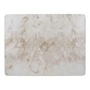 Creative Tops Ct Grey Marble Premium Table Mats 6s (5234293)
