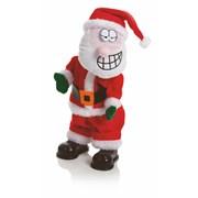 Plush Twerking Santa 30cm (MB171436)