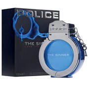 Police The Sinner Man Homme Edt 100ml (PO621101)