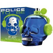 Police To Be Mr Beat Edt 125ml (PO1681121)