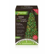 Premier 1000 M-a Treebrights W/timer Red/green (LV162179RGR)