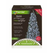 Premier 1500 M-a Treebrights W/timer White (LV162180W)